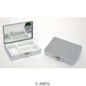 Rectangular Pill Case